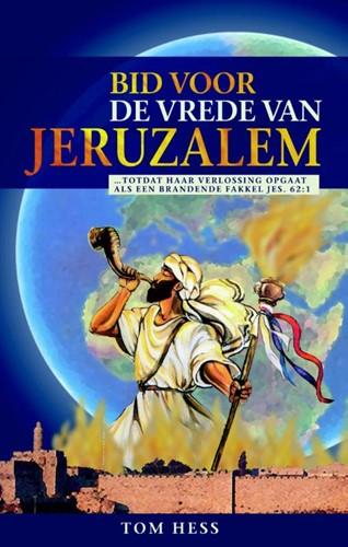 Bid voor de vrede van Jeruzalem (Paperback)