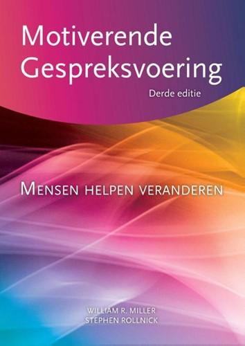 Motiverende gespreksvoering (Paperback)