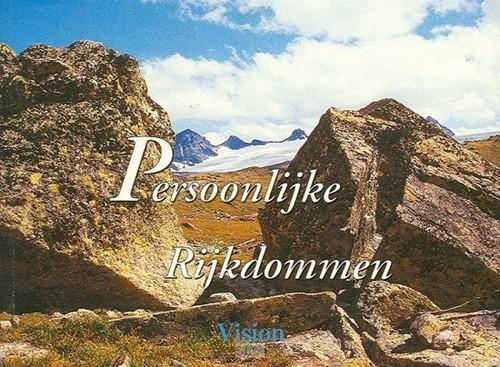 Persoonlijke rijkdommen (Paperback)