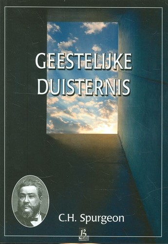 Geestelijke duisternis (Boek)