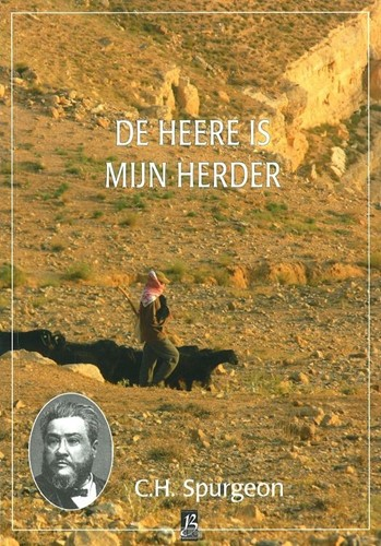 De heer is mijn herder (Boek)