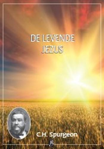 Levende Jezus (Boek)