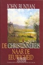 De christinnereis naar de eeuwigheid (Hardcover)