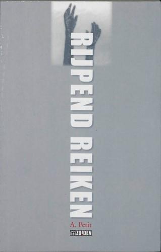 Rijpend reiken (Hardcover)