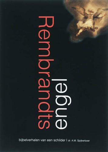 Rembrandts engel (Hardcover)