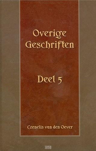 Geschriften (Boek)