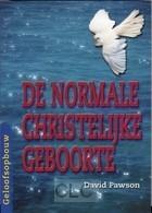 De normale christelijke geboorte (Hardcover)