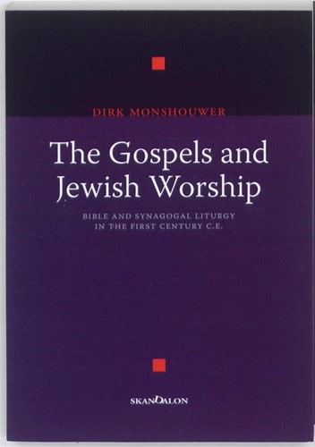 The Gospels and Jewish Worship (Paperback)