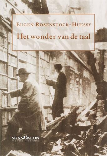 Het wonder van de taal (Paperback)
