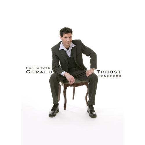 Het grote Gerald Troost Songboek (Paperback)