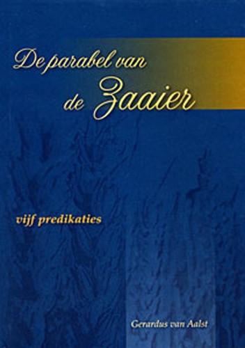 De parabel van de zaaier (Boek)
