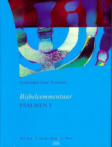 Bijbelcommentaar Psalmen I (Hardcover)