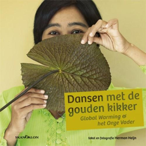 Dansen met de gouden kikker = Dancing with the golden frog (Paperback)
