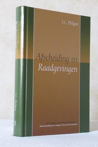 Afscheiding en Raadgevingen (Hardcover)