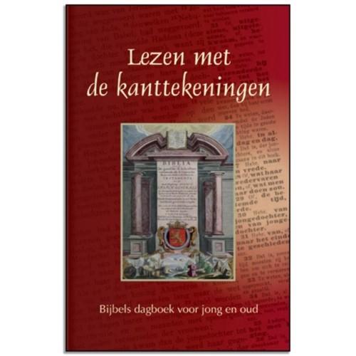 Lezen met de kanttekeningen (Hardcover)