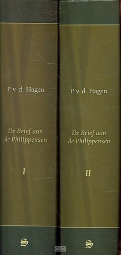 De Brief aan de Philipenzen (Boek)