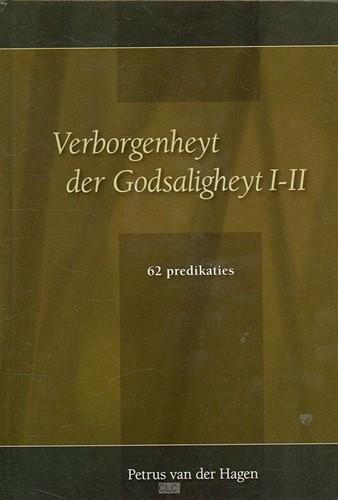 Verborgenheyt der Godsaligheyt (Boek)