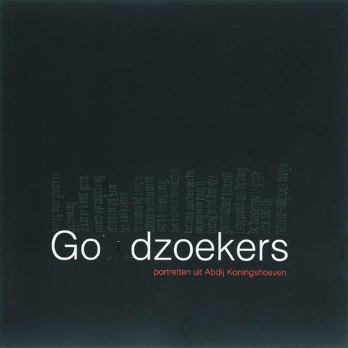 Goudzoekers (Paperback)