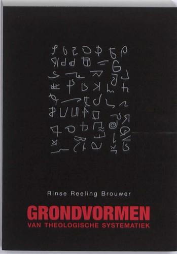 Grondvormen van theologische systematiek (Paperback)