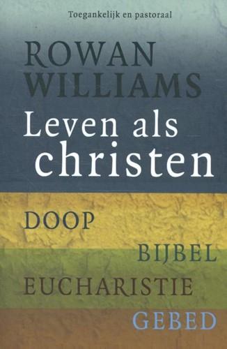 Leven als Christen (Paperback)