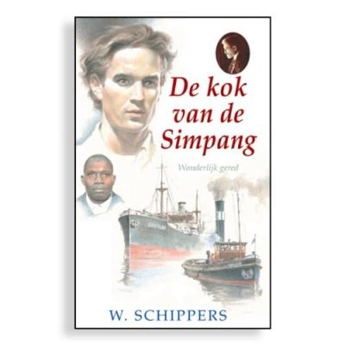 De kok van de Simpang (Hardcover)