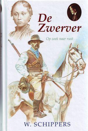 De Zwerver (Boek)