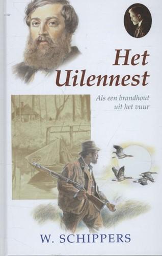 Het Uilennest (Hardcover)
