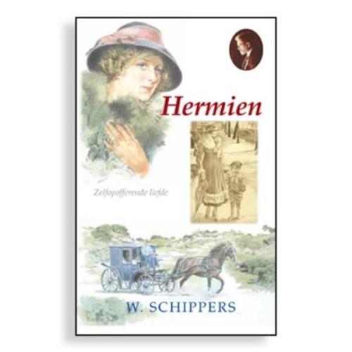 Hermien (Hardcover)