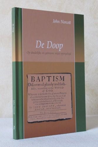 De Doop (Hardcover)
