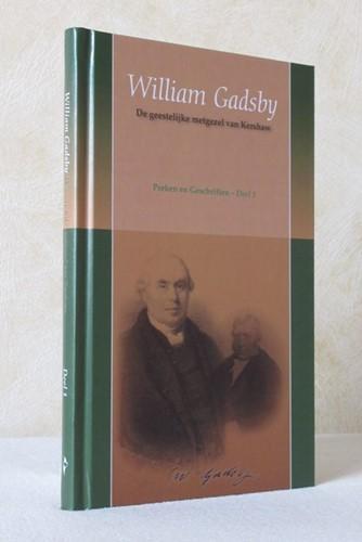 William Gadsby (Hardcover)
