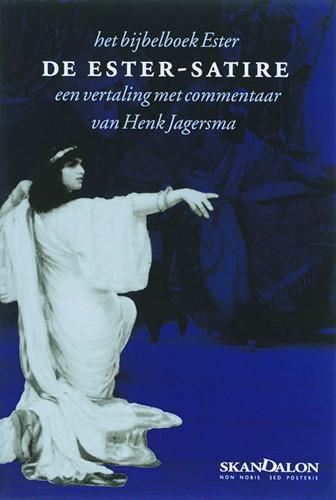 De Ester-Satire (Boek)