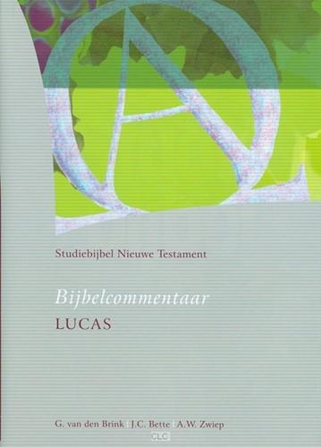 Bijbelcommentaar Lucas (Boek)