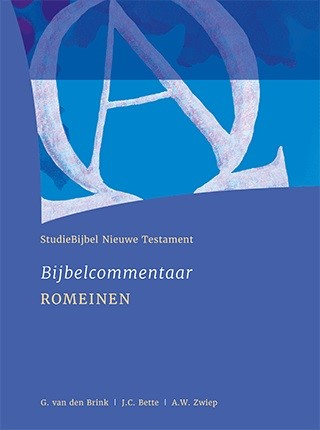 Bijbelcommentaar Romeinen (Hardcover)