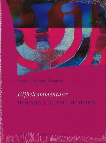 Commentaar Jeremia - Klaagliederen (Hardcover)