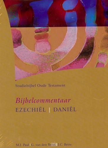 Bijbelcommentaar Ezechiel - Daniel (Hardcover)