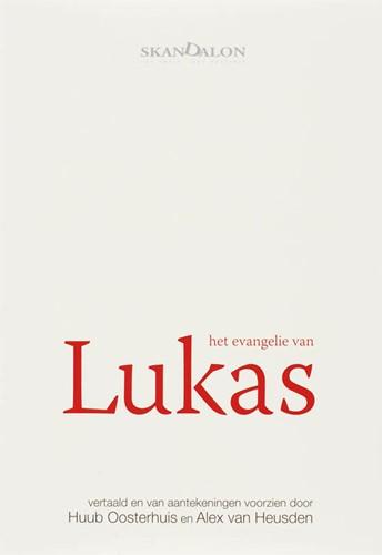 Het evangelie van Lukas (Boek)