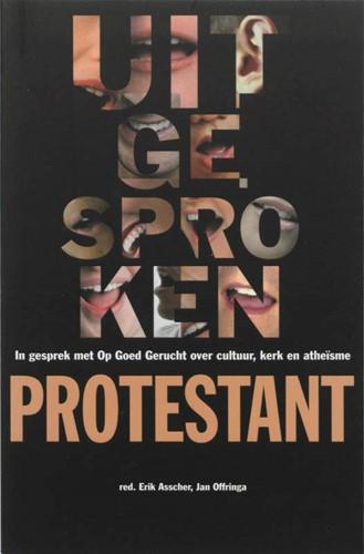 Uitgesproken protestant (Paperback)