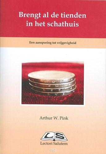 Brengt al de tienden in het schathuis (Paperback)