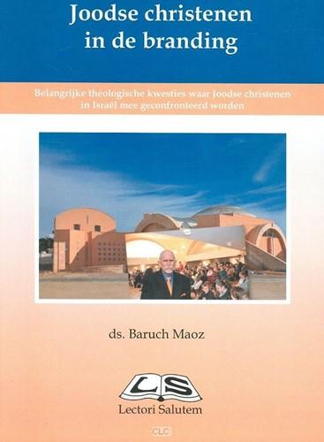 Joodse christenen in de branding (Boek)