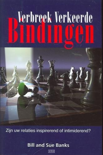 Verbreek verkeerde bindingen (Boek)
