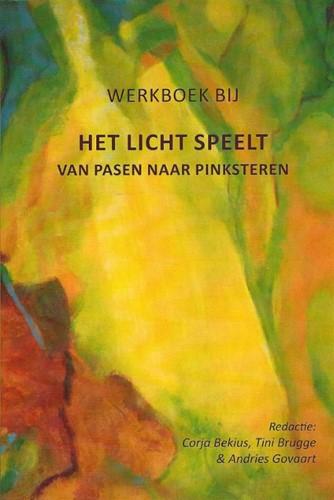 Werkboek bij 'Het Licht speelt' (Boek)