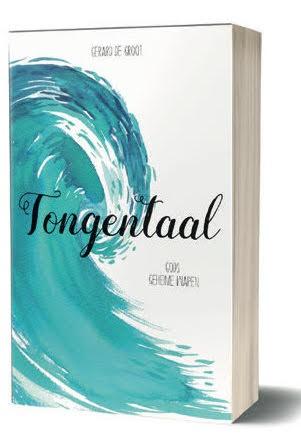 De tongentaal (Paperback)