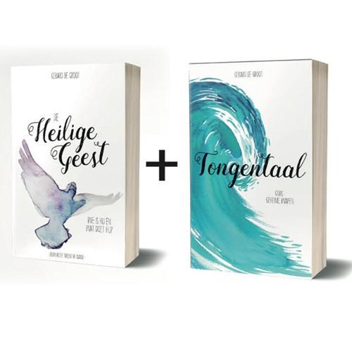 De Heilige Geest & Tongentaal (Paperback)