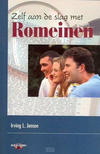 Zelf aan de slag met Romeinen (Boek)
