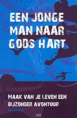 Een jonge man naar Gods hart (Paperback)