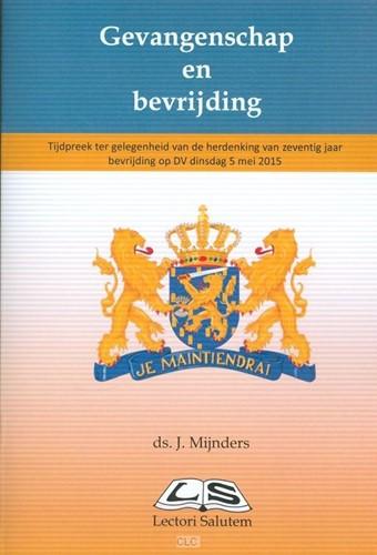 Gevangenschap en bevrijding (Boek)