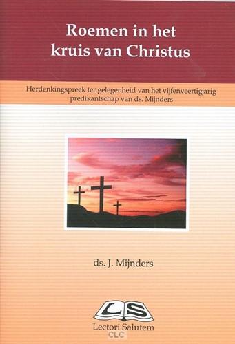 Roemen in het kruis van Christus (Boek)