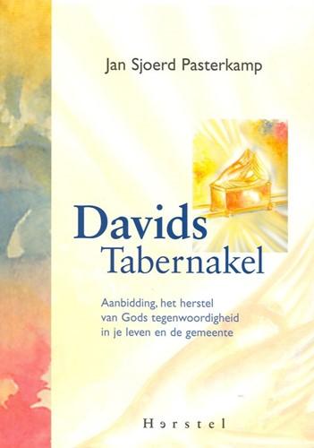Davids tabernakel (Boek)