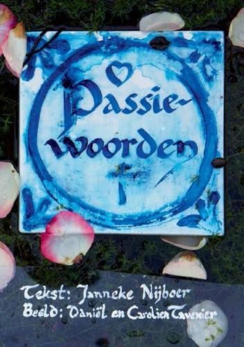 Passiewoorden (Boek)