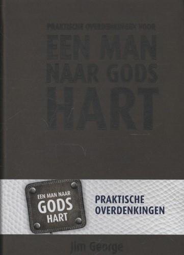 Praktische overdenkingen voor een man naar Gods hart (Hardcover)